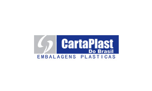 Sacolas Carta Plast