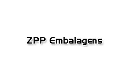 Sacos Plásticos ZPP