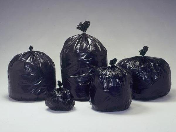 Veja dicas para escolher corretamente sacos para lixeira